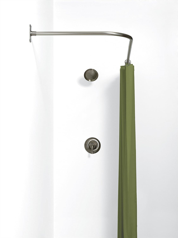 Amazon.com: Zenna Home 33941BN, NeverRust Aluminum \