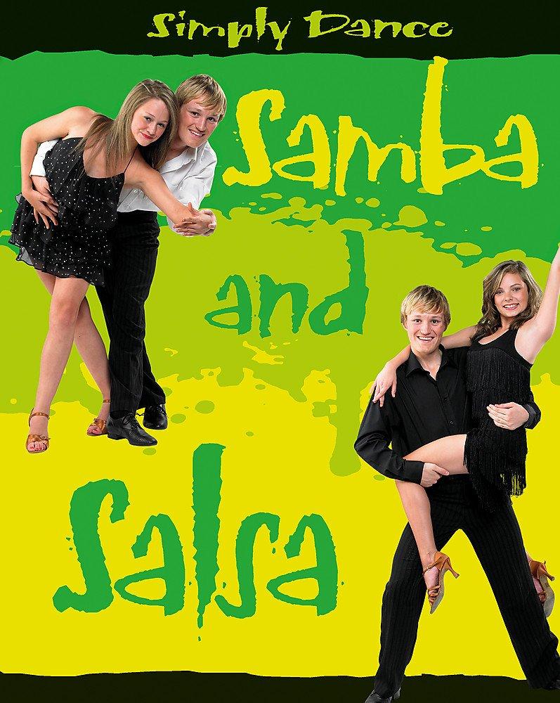 Samba and Salsa (Simply Dance) pdf