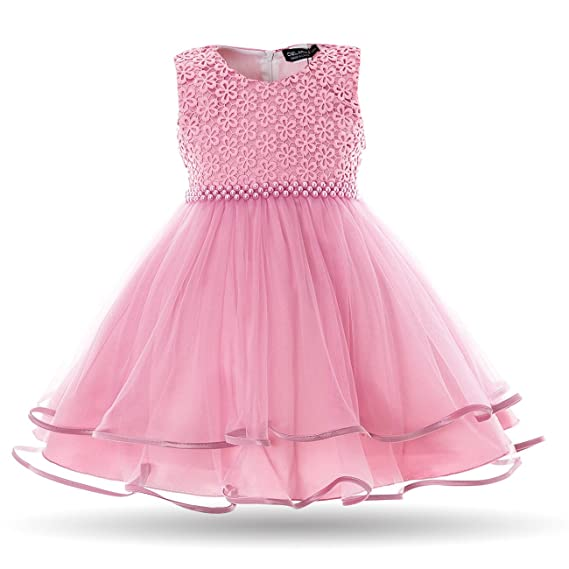 Girls' Clothing (0-24 Months) Baby Girls Dresses 6-9 Months Dresses