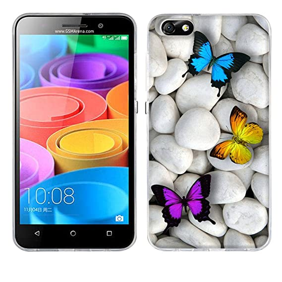Amazon com: Huawei Honor 4X Case, Huawei Glory Play 4X Case