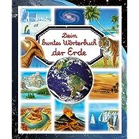 Dein buntes Wörterbuch der Erde