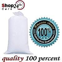 Shop 24 Care Silky Beans 500 Grm A-Grade for Bean Bag Filler/Refill/Filling.