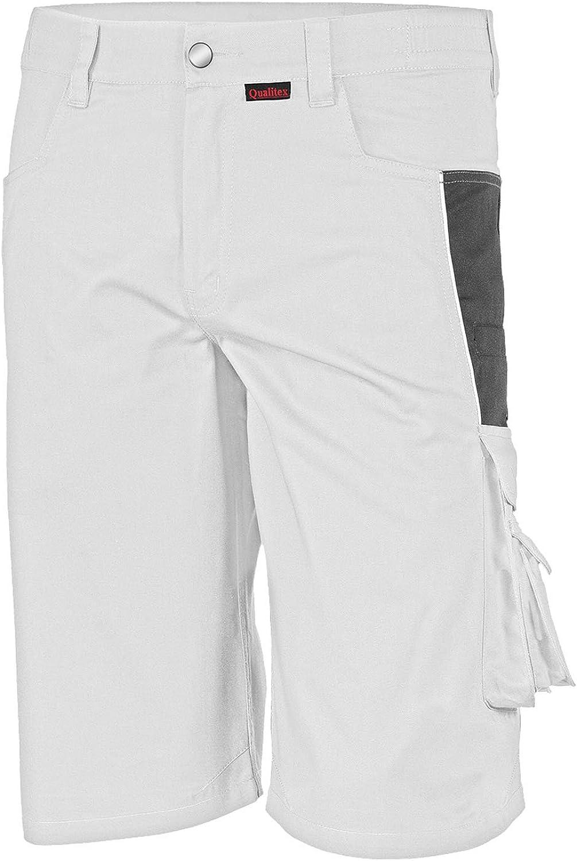 Qualitex mehrere Farben Shorts PRO MG 245
