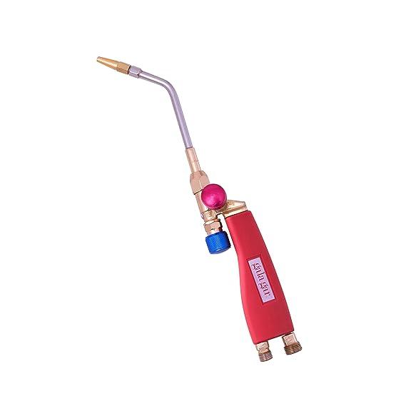 Gala gar - Soplete soldador minor oxipropanico: Amazon.es: Bricolaje y herramientas
