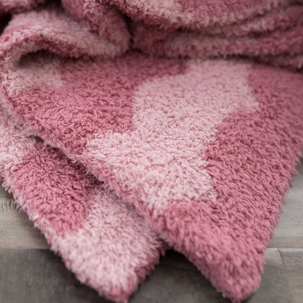 Amazon.com: saranoni Super suave Mantas para bebés Ultra ...