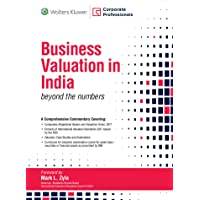 Business Valuation in India: Beyond the Numbers