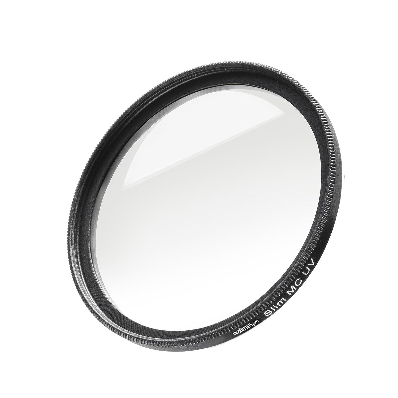 Walimex Pro Filtre UV MC 86/mm