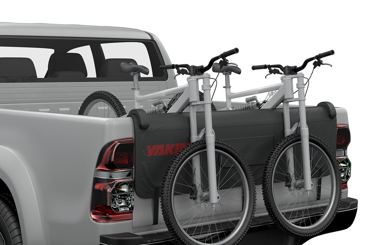 Amazon Yakima Crashpad Truck Bed Pad Sports Outdoors