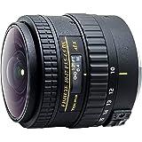 Tokina 魚眼ズームレンズ AT-X 107 AF DX NH Fisheye 10-17mm F3.5-4.5 (IF) キヤノン用 フルサイズ対応 フードなしタイプ