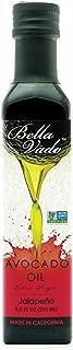 product image for Bella Vado Avocado Oil, Jalapeno, 8.5 Ounce