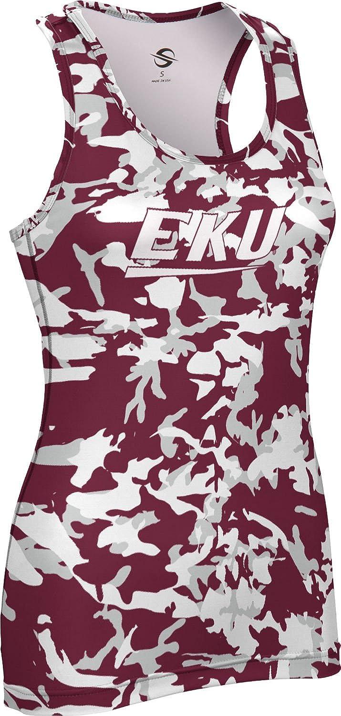 Camo ProSphere Eastern Kentucky University Womens Performance Tank