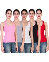 2Day Women's Tank Top - Pack of 5