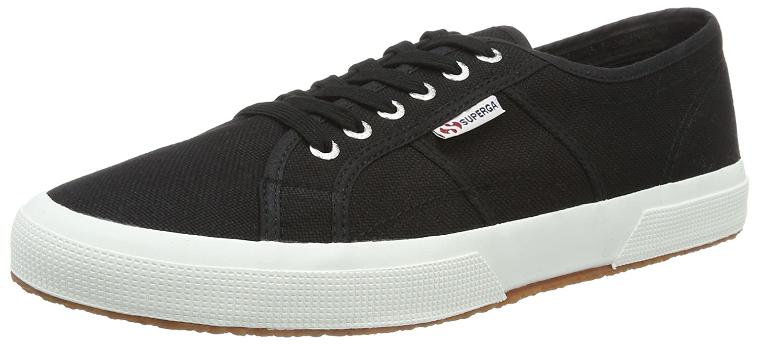 Superga 2750 Cotu Classic, Superga Baskets mixte adulte adulte 2750 Black (F83) cc2d80c - fast-weightloss-diet.space