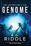 Genome (The Extinction Files)