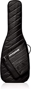 MONO M80 Sleeve Electric Guitar Case - Black