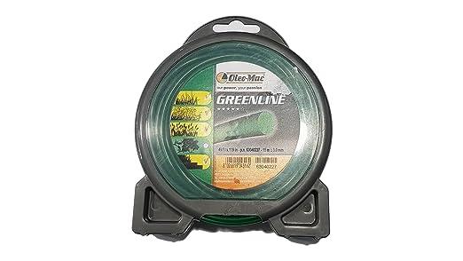 Hilo Desbrozadora Greenline Original Emak - Efco - oleomac ...