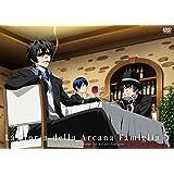 アルカナ・ファミリア 5 (初回限定版) [DVD]