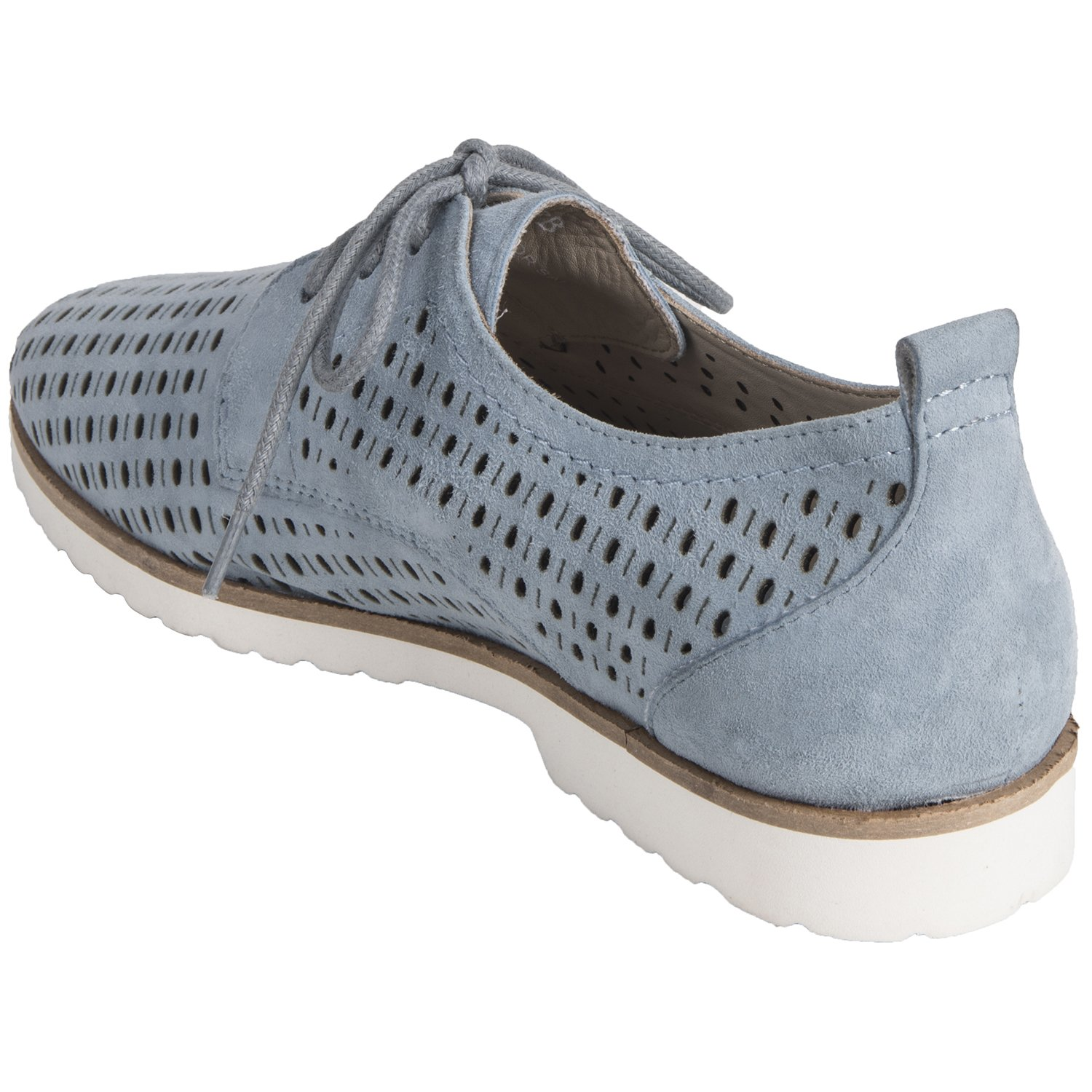 Earth Shoes Camino B074KDZMXR 8 B(M) US|Blue