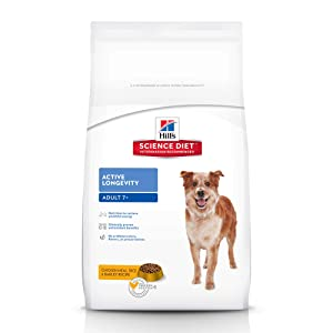 what is the best dry dog food for losing weight
