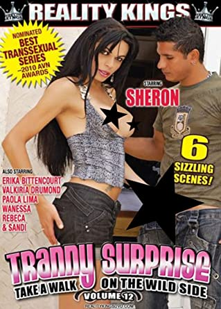 Bbc teen transsexual