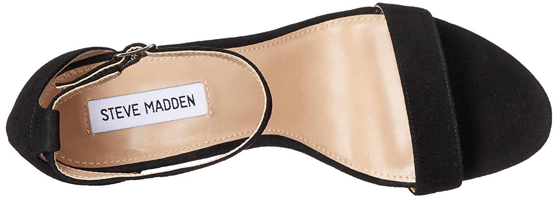 Steve Madden Madden Madden Carrson, Scarpe col Tacco Punta Aperta Donna | Trendy  f0e4fd
