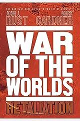 War of the Worlds: Retaliation Hardcover