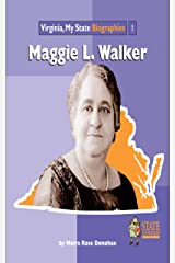 Maggie L. Walker (Biographies) Kindle Edition