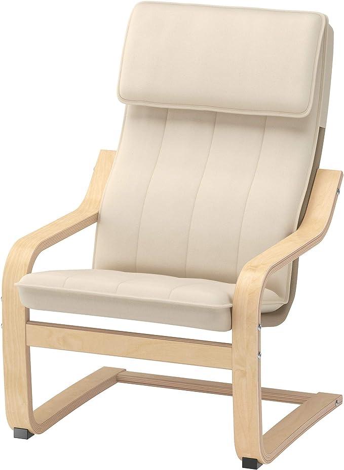 Ikea Poang Children's Armchair