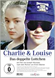 Pünktchen und Anton [VHS]: Elea Geissler, Max Felder