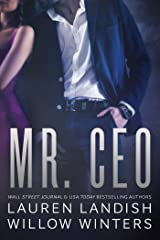 Mr. CEO (Bad Boys Next Door Book Book 3) Kindle Edition