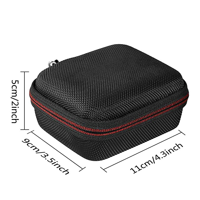 Amazon.com: Pushingbest JBL Go Case For JBL Go Bluetooth ...