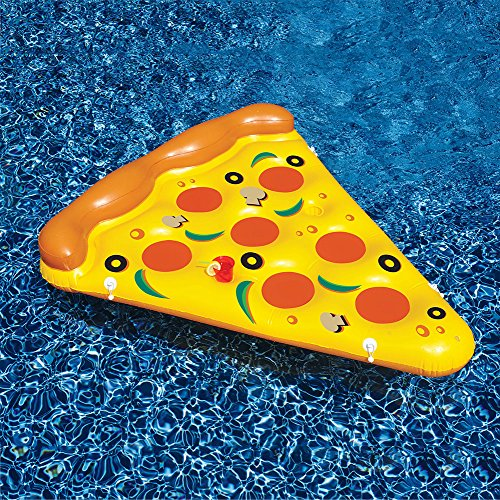 Swimline Inflatable Pizza Slice Pool Float by Swimline (Image #2)