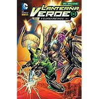 Lanterna Verde - A Guerra dos Anéis - Volume 2