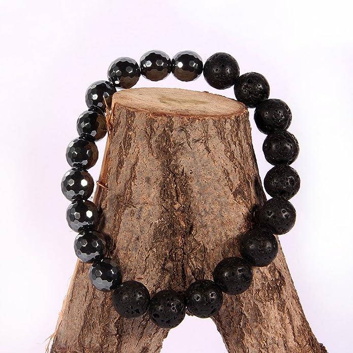 Impression 1/Pcs Bracelets Bracelet de perles bracelets de loisir de mode accessoires de bijoux fille cadeau de Saint Valentin Bracelet r/églable Bijoux Bracelet romantique