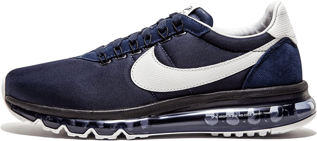 huge selection of f6a78 05f4a NIKE AIR MAX LD-ZERO  HTM  - 848624-410 - SIZE 4.5