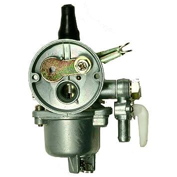 Carburador para desbrozadora spalleggiati Echo y Tas a hasta 30 cc ...