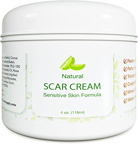 Honeydew Best Scar Cream For Face Vitamin E Oil For Skin After