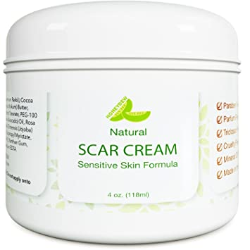 Amazon Com Best Scar Cream For Face Vitamin E Oil For Skin
