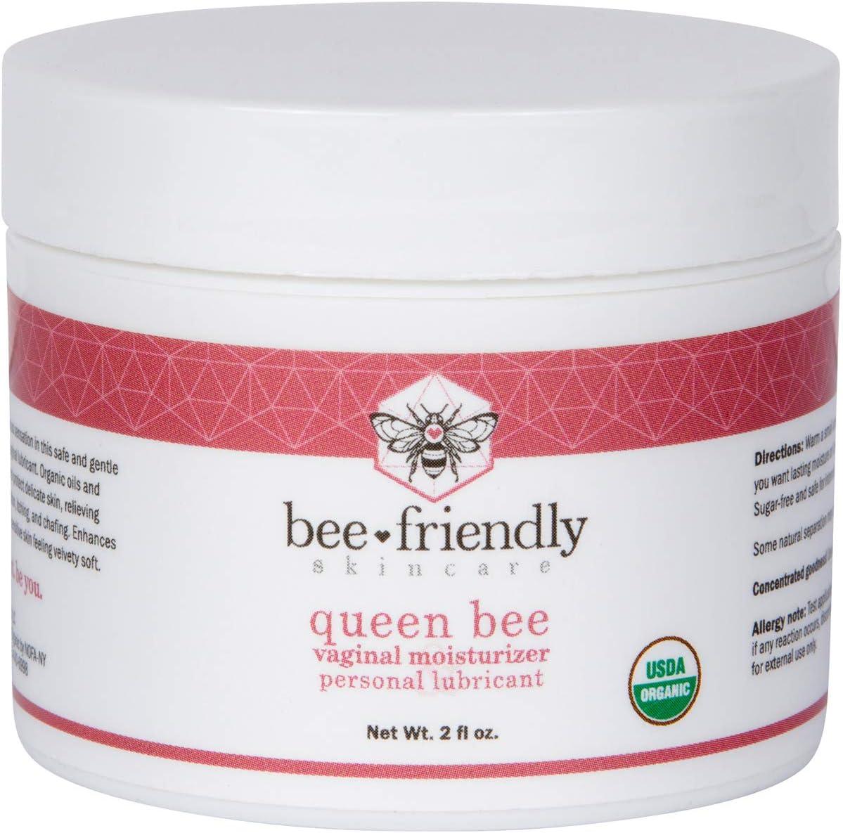 Amazon Com Organic Vaginal Moisturizer By Beefriendly Usda