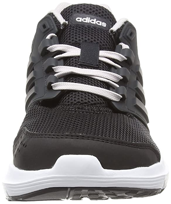 competitive price 5b57c 46e18 adidas Women s Galaxy 4 Competition Running Shoes, Black (Core Black Carbon  S18 Ice Purple), 3.5 UK (36 EU)  Amazon.co.uk  Shoes   Bags