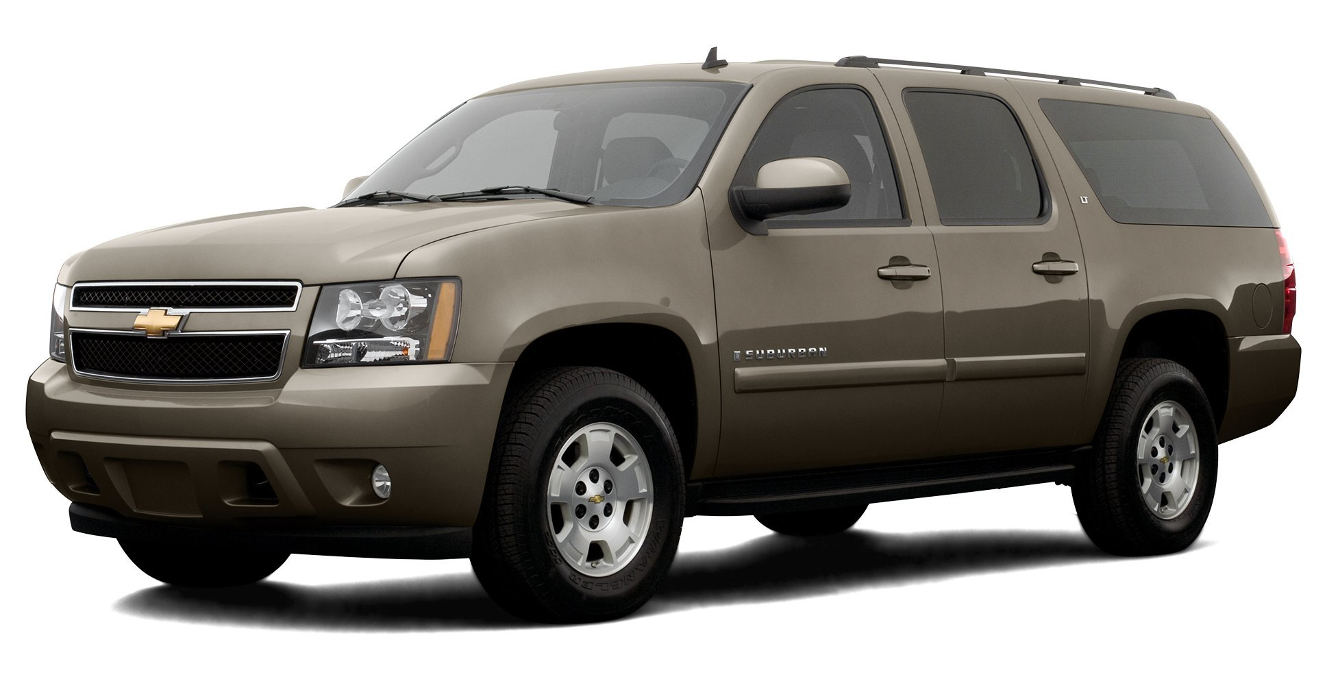 2007 chevrolet suburban 1500 reviews images. Black Bedroom Furniture Sets. Home Design Ideas