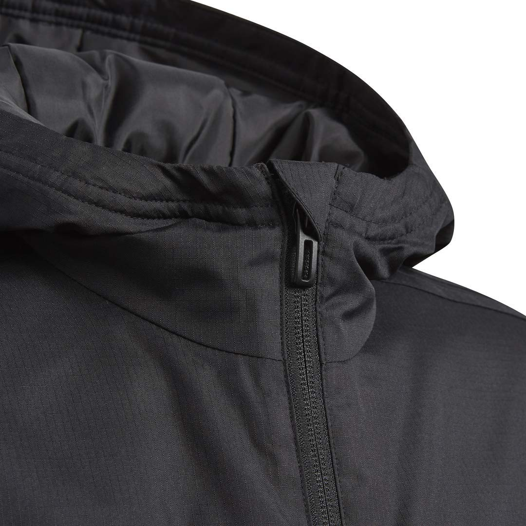 Black//White S//P adidas Winter Jacket 18