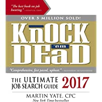Image for Knock 'em Dead 2017: The Ultimate Job Search Guide