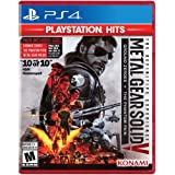 Metal Gear Solid V: The Definitive Experience - PlayStation Hits