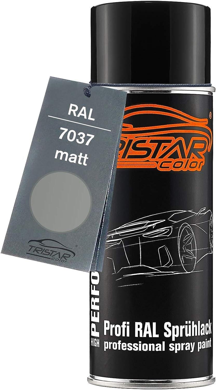 Ral 7037 Staubgrau Spraydose 400 Ml Matt Schnelltrocknend Baumarkt