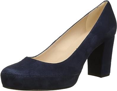 TALLA 37 EU. Unisa Numar_18_KS, Zapatos de Tacón para Mujer