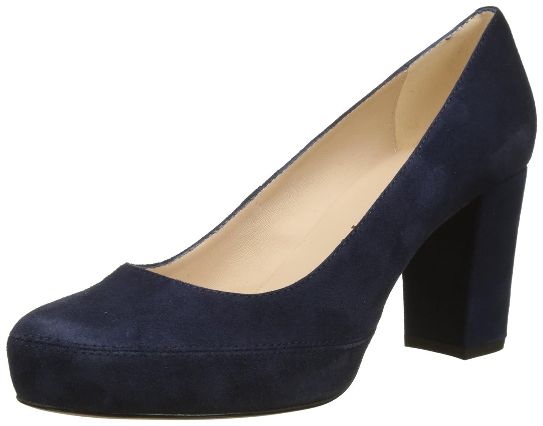 Unisa Numar_18_KS, Zapatos de Tacón para Mujer 41 EU|Azul (Ocean)