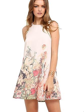 Summer tank dresses - Best Dressed