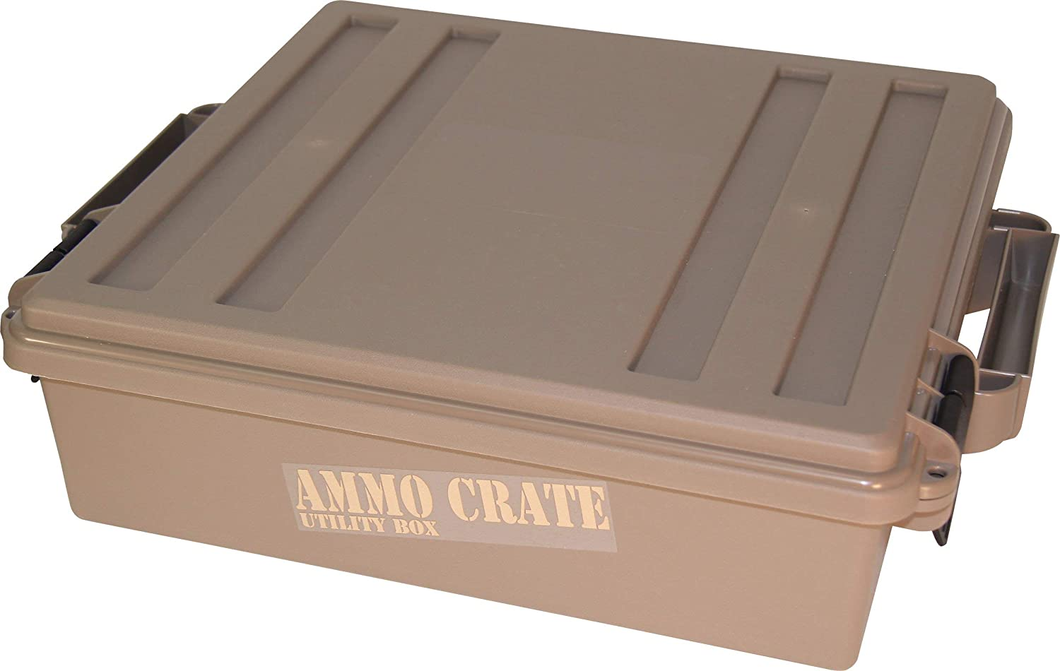 MTM ACR5 Ammo Crate Utility Box Pack of 2