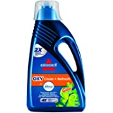 1462C 2X Gain Febreze Full Size Machine Formula Scented Carpet Cleaner, 60 Oz (Packaging may vary)